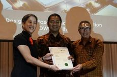 Lagi, Wali Kota Semarang Sabet Penghargaan Internasional!