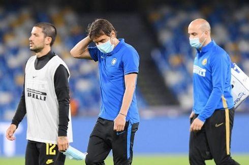 Inter Milan Siap Tendang Conte, Allegri dan Pochettino Masuk Radar