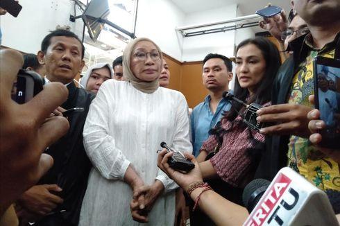 Lini Masa Kasus Hoaks Ratna Sarumpaet, dari Ditangkap hingga Vonis 2 Tahun