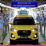 Rocky Tandai Pencapaian Produksi 7 Juta Unit Daihatsu di Indonesia