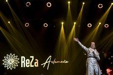 Reza Artamevia Sudah Ajukan Penangguhan Penahanan tetapi...