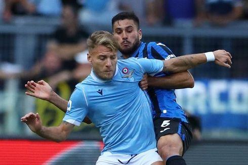 Atalanta Vs Lazio, Laga Sengit Dua Tim Penghuni 4 Besar Serie A