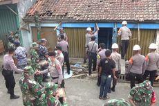 547 Rumah Rusak akibat Gempa Bumi di Sukabumi