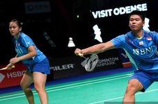 Penyesalan Praveen/Melati Usai Tersingkir di Semifinal Denmark Open