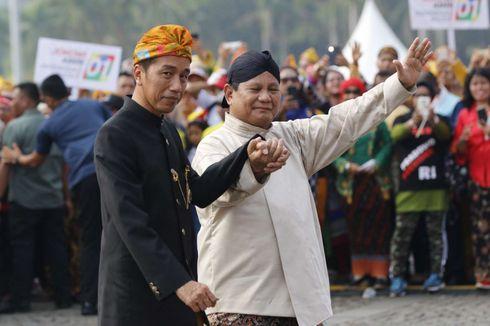 Moeldoko: Jokowi dan Prabowo Tak Lama Lagi Bertemu