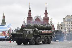 Segera Dikirim, Rusia Mulai Muat S-400 Pesanan Turki ke Pesawat Kargo