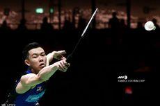 Lee Zii Jia Bicara Tekanan Emas SEA Games dan Kemenangan Perdana Atas Antonsen