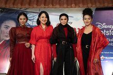 4 Penyanyi Wanita Indonesia Kolaborasi Isi Soundtrack Live-action Mulan