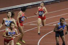 Nomor-nomor Lari Estafet