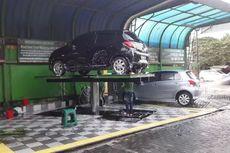 Cegah Penyebaran Virus Corona, Lebih Sering Cuci Mobil