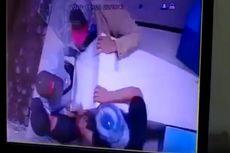 Fakta Perampok Gondol Mesin ATM Bank Jateng, Terekam CCTV, Satpam Dikunci di Dalam Kantor