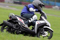 Kelebihan dan Kekurangan Pakai Ban Balap untuk Motor Harian