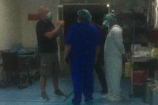 Terobos IGD Covid-19 di Bali, WNA Ini Mengamuk dan Nyaris Pukul Dokter, Ini Penyebabnya