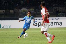 VIDEO - Gol Penalti Jadi Kado Perpisahan Hariono untuk Persib Bandung