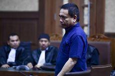 KPK Ajukan Banding atas Vonis Gubernur Aceh Irwandi Yusuf