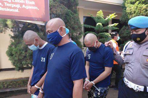 Penyerangan Salah Satu Kafe di Bandung Bermotif Balas Dendam