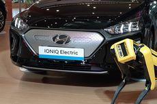 Hyundai Janjikan 3 Produk Baru, Salah Satunya Mobil Listrik Lokal