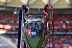 Hasil Drawing Perempat Final Liga Champions 2019-2020