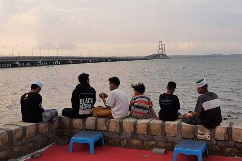 Catat! Jembatan Suramadu Ditutup Saat Larangan Mudik pada 6-17 Mei