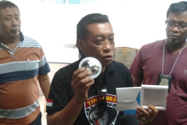Polres Lumajang Grebek Kantor Q Net Di Jaksel Terkait Praktik Bisnis Mlm