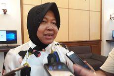 Risma Klaim Angka Kemiskinan di Surabaya Turun