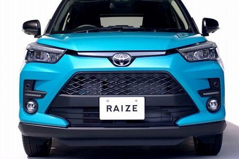[POPULER OTOMOTIF] Tampang Toyota Raize | Daihatsu Mulai Kirim Rocky ke Diler