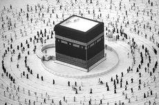 BREAKING NEWS: Arab Saudi Gelar Ibadah Haji 2021