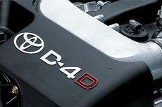 Mesin Diesel Toyota Aman Konsumsi Solar B20