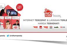 Cara Telkom Hadirkan Internet Kencang di IndiHome