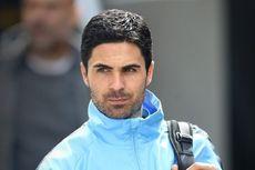 Jika Jadi Pelatih Arsenal, Arteta Akan Bawa 2 Pemain Man City