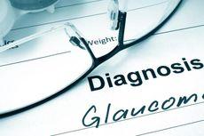 Dosen UI: Mengenal Glaukoma, Bisa Buat Mata Buta