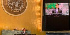 Indonesia Dukung Upaya Penghapusan Hak Veto di PBB