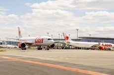 Lion Air Beri Promo Gratis Bagasi 20 Kg untuk Semua Rute Domestik