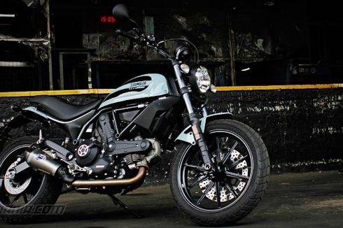 Pilihan Moge Murah 400 cc, Harga Mulai Rp 70 Jutaan