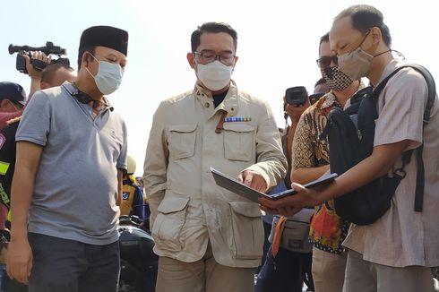 Cerita Ridwan Kamil soal Mendesain Masjid dan Wasiat Ayah