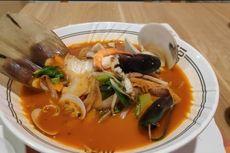 6 Restoran Korea Terkenal di Jakarta, dari Chung Gi Wa sampai Legend of Noodle