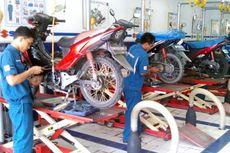 Diler dan Bengkel Resmi Suzuki Motor Ikut Aturan PPKM Darurat