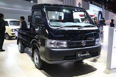 Suzuki Tambah Ekspor dengan Carry Pikap