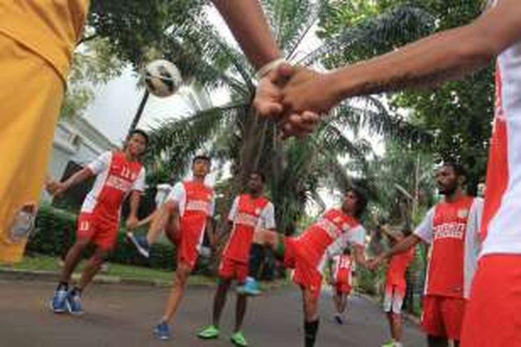 PSM Makassar.