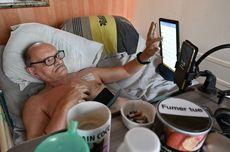 Rencana Pria Ini Siarkan Kematian Sendiri Digagalkan Facebook