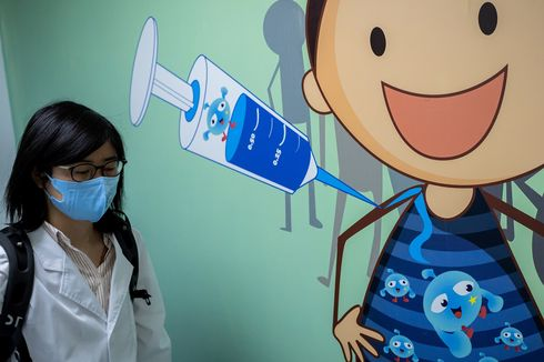 Guru Besar UGM: Ada 4 Tahap Uji Klinis Vaksin Covid-19