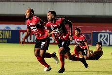 Link Live Streaming PSS Vs Bali United, Kick-off 20.45 WIB