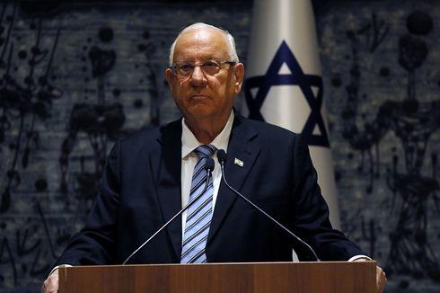 Presiden Israel: Warga Yahudi di Jerman Tak Aman
