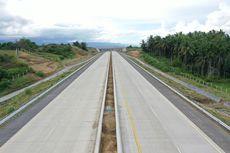 Tahun Depan, Hutama Karya Targetkan Kontrak Tiga Ruas Tol Baru