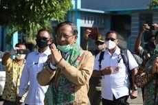 Mahfud: 100 Persen Pasien Covid-19 di RSKI Pulau Galang Sembuh, Apa Kuncinya?