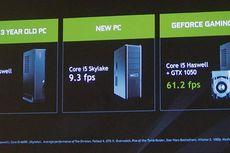 Kartu Grafis GeForce Terbaru Sulap PC Tua Jadi PC Gaming