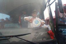 Menhub: Kalau Penumpang Lihat Bus Tidak Laik, Jangan Dipilih