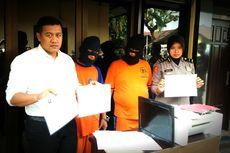Bikin KK dan KTP Palsu untuk Ajukan Kredit, 2 Pria Diringkus Polisi