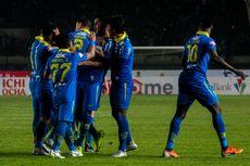 Persib Bandung Berencana Bangun Sport Center
