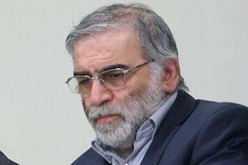 Profil Mohsen Fakhrizadeh, Ilmuwan Nuklir Top Iran yang Tewas Dibunuh